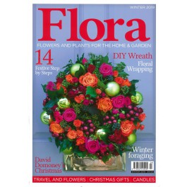 flora international magazine